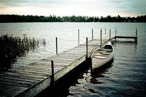 Dock Your Boat Meaning by Wisconsin Pier Regulations What Do They For