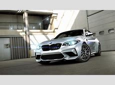 CSR Racing 2 Mobile Game Now Features the BMW M2