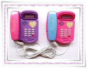 Aufladbare Batterien Für Telefon : kinder telefonanlage 2 telefone mit 7m kabel telefon handy prinzessin telefone handys ~ Orissabook.com Haus und Dekorationen