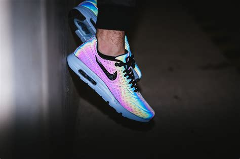 Nike Air Max 90 Ultra Moire Holographic Paquet-boogie.de