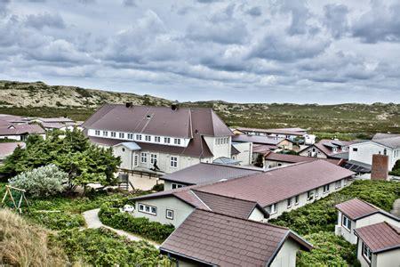 Schullandheim Klappholttal Haus Jugendborn In List