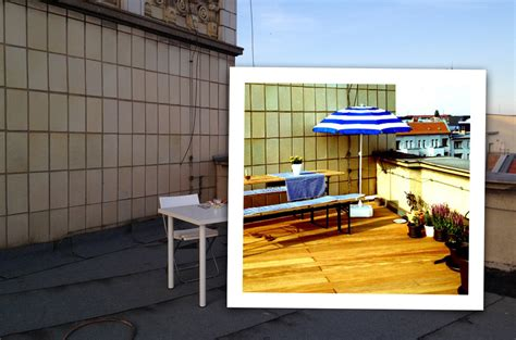 Sehr Schön Wohnung Neu Gestalten Vorher Nachher Konzept
