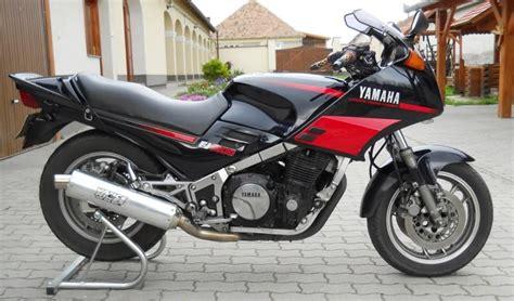 Yamaha Fj by 1988 Yamaha Fj 1200 Moto Zombdrive