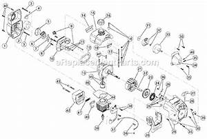 32 Stihl Br 550 Parts Diagram