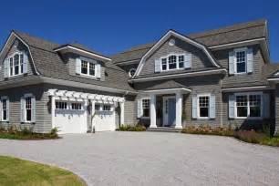 House Shingle by Coastal Chic Shingle Style Gambrel Home In Florida
