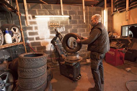Tyre Hangar Navan & Ardee