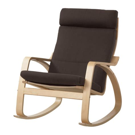 Poang Rocking Chair by Exploration Of Modern Design In America April 2012