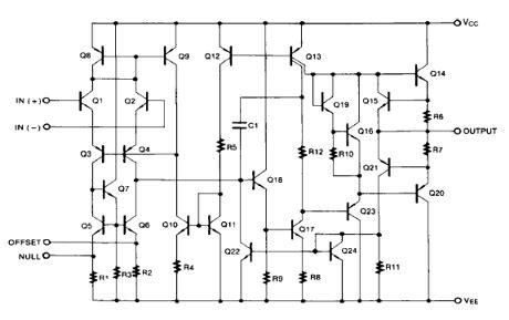 Understanding Operational Amplifiers Amps
