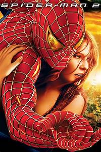Spider-Man 2 Movie Review & Film Summary (2004) | Roger Ebert