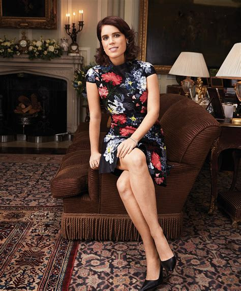 Who Is Princess Eugenie, Queen Elizabeth's Granddaughter? - 5 Facts About Princess Eugenie of York