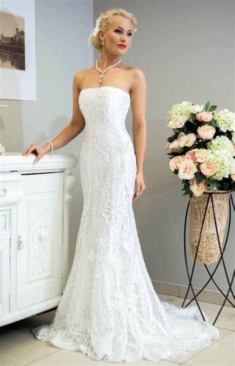242 Best Crochet Wedding Dresses Images On Pinterest