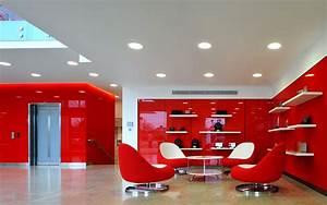 Inspiring British Office Interior Design At Rackspace