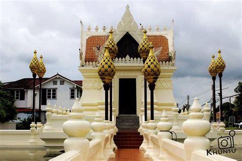 พนัสนิคม :: Museum Thailand