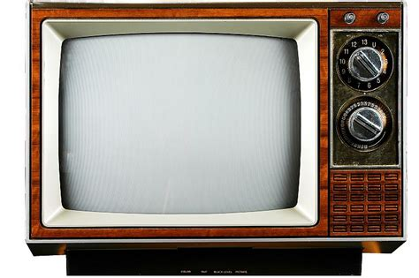 What Was Your First Gaming Telly Like?  Ign Boards