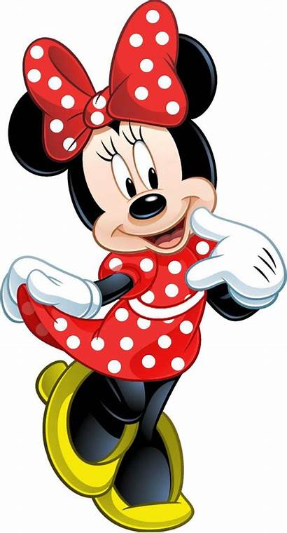 Minnie Mouse Clip Birthday Disney Shirt Clipart