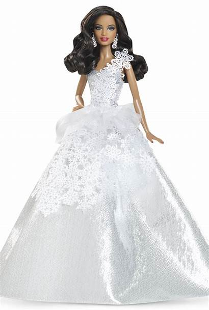 Barbie Collector African Doll American Holiday Dolls