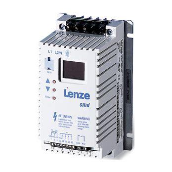 1 phase lenze 230v inverter hydraulic megastore