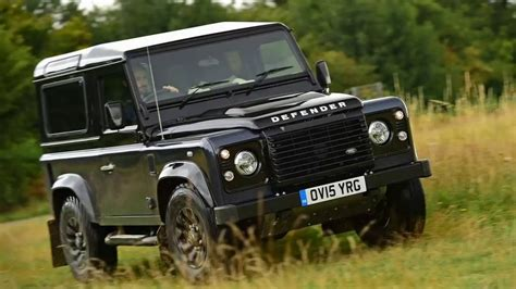 land rover defender 2017 2017 land rover defender 90 performance youtube