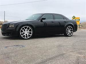 Chrysler 300 Srt8 : 2006 300 srt8 new shoes chrysler 300c forum 300c srt8 forums ~ Medecine-chirurgie-esthetiques.com Avis de Voitures