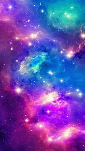 omg this is so pretty in love with galaxy | galaxy ...
