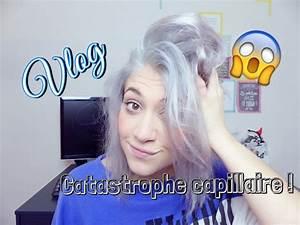 Coloration Cheveux Gris Perle : comment avoir les cheveux blanc gris coloration vlog ~ Nature-et-papiers.com Idées de Décoration