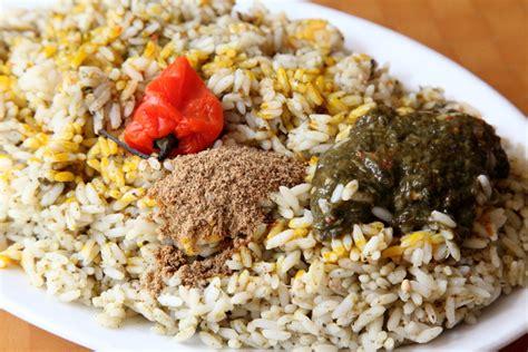 cuisine africaine recette le lafidi spécialité guinéenne sagaly saveurs et gourmandises africaines à lyon