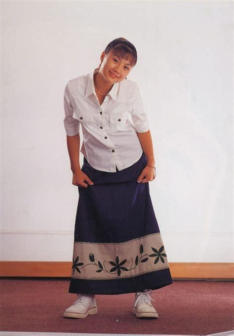 Rika Nishimura 西村 可愛い