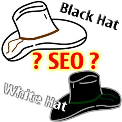 white hat seo black hat vs white hat seo types tekball