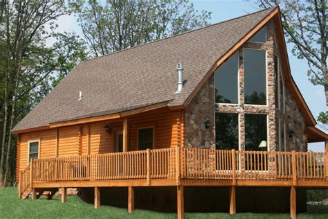 cabin kit homes a frame cabin kits alpine ridge log home kit conestoga