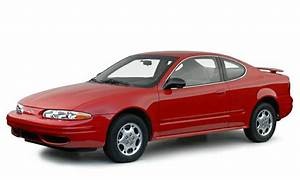 2000 Oldsmobile Alero Information
