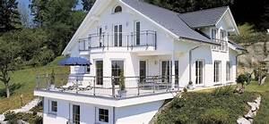Einfamilienhaus Hanglage Planen : haus am hang bauen szukaj w google skarpa pinterest ~ Lizthompson.info Haus und Dekorationen