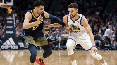Warriors vs. Nuggets projected lineups, injury report ...
