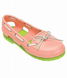 Crocs Beach Line Boat Shoe for Women Price in India- Buy ...