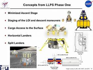 Conceptual Design of a Crewed Lunar Lander