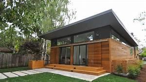 Bardage Façade Maison : bardage et enduit en maison ossature bois kitmaisonbois ~ Nature-et-papiers.com Idées de Décoration