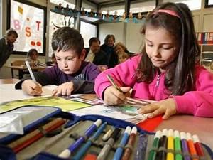 Gemalte Bilder Von Kindern : l beck modellprojekt kita kinder lernen die schule kennen ln l becker nachrichten ~ Markanthonyermac.com Haus und Dekorationen