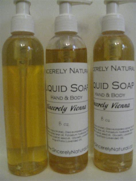 soapmaking mommy liquid soap   glycerin