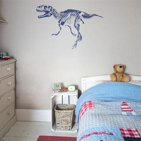 Dinosaur Bedrooms  Ideal Home