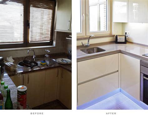 Kitchen Project • La Cala De Mijas » Blueray Design + Build