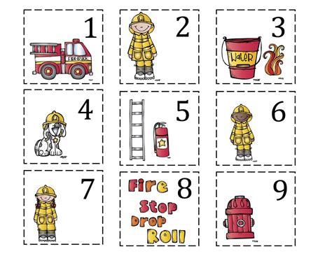 preschool printables safety prek community helpers 748 | 9ddf1e92b9f2fb3933f2dd1a3c89dafe