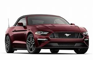 2020 Ford Mustang GT Convertible Colors, Release Date, Changes, Interior, Price | 2020 Ford