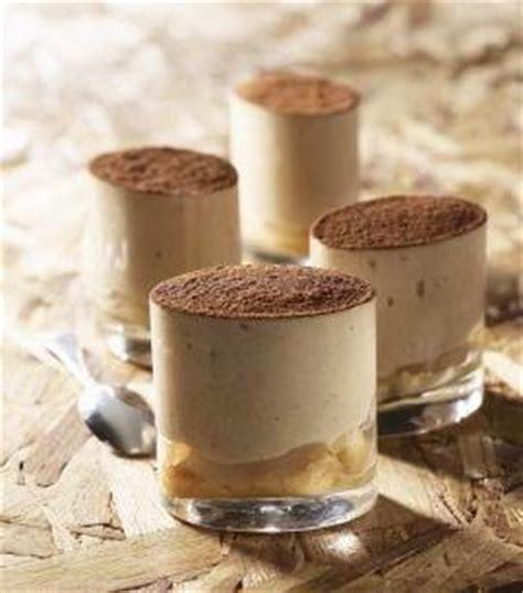 ardeche dessert ardechois le tiramisu aux marrons