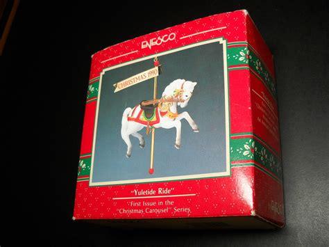 enesco ornament treasury of christmas and 34 similar items
