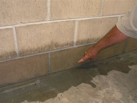 Basement Waterproofing Costs   Estimated Costs to Fix a
