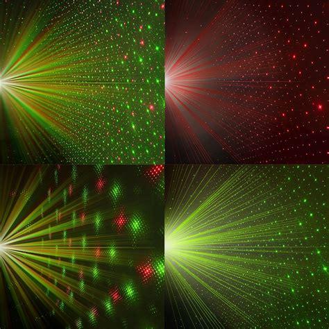 Outdoor Ip65 Waterproof Star Projector Laser Light Garden