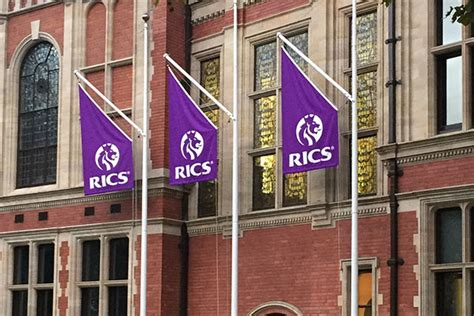 RICS' New Commercial Property Service Charge Rules Take ...