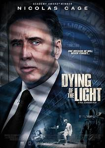 Dying of the Light (2014) - Filminfo - Film1.nl