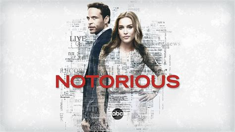 Notorious - Today Tv Series