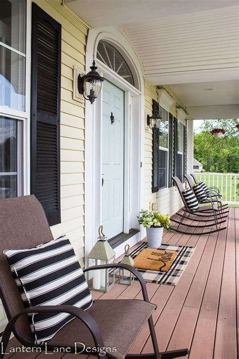Outdoor Decor Ideas To Boost Your Homes Curb Appeal