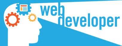 web designer web developer development